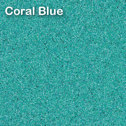 Coral-Blue